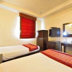 Отель OYO 9761 Hotel Clark Heights Индия, Нью-Дели - отзывы, цены и фото номеров - забронировать отель OYO 9761 Hotel Clark Heights онлайн комната для гостей фото 4