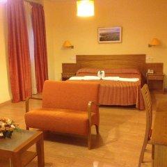 Hotel Las Tablas комната для гостей фото 4