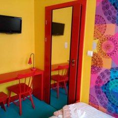 Отель SuperiQ Villa детские мероприятия
