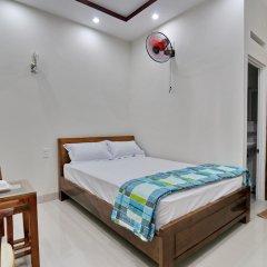 Duy Phuoc Hotel комната для гостей фото 2