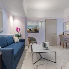 Отель Rodos Palladium Leisure & Wellness Парадиси комната для гостей фото 4