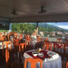 Long Giang Hotel питание