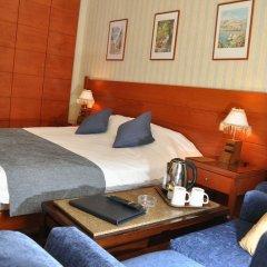Отель Caesar's Park Hotel Ливан, Бейрут - отзывы, цены и фото номеров - забронировать отель Caesar's Park Hotel онлайн комната для гостей фото 5