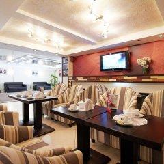 Гостиница Белый Город в Белгороде - забронировать гостиницу Белый Город, цены и фото номеров Белгород питание фото 3