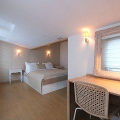 Отель Cheya Gumussuyu Residence удобства в номере