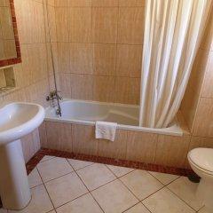 Отель Prado do Golf ванная фото 2