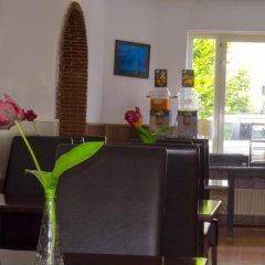 Budget Hotel Flipper интерьер отеля фото 2