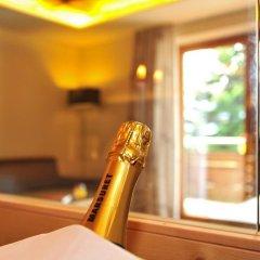 Hotel Maraias Горнолыжный курорт Ортлер комната для гостей фото 4
