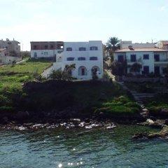 Отель Perdika Mare фото 4