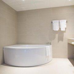 Отель Best Western Hotell Savoy ванная