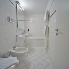 Bayers Boardinghouse & Hotel ванная фото 2