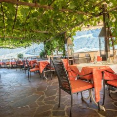 Panorama Hotel Himmelreich Кастельбелло-Циардес гостиничный бар