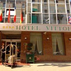 Отель Vittoria Италия, Милан - 2 отзыва об отеле, цены и фото номеров - забронировать отель Vittoria онлайн детские мероприятия
