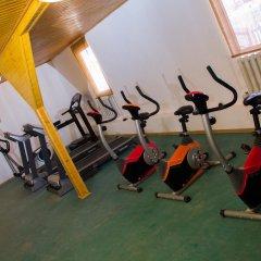 Гостиница Уют Внуково фитнесс-зал фото 2