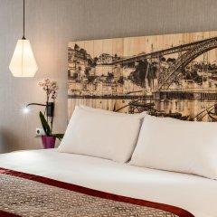 Отель Eurostars Porto Centro комната для гостей фото 5