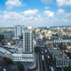 Отель Hilton London Metropole фото 4