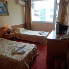 Отель Ahilea Hotel-All Inclusive Болгария, Балчик - отзывы, цены и фото номеров - забронировать отель Ahilea Hotel-All Inclusive онлайн удобства в номере