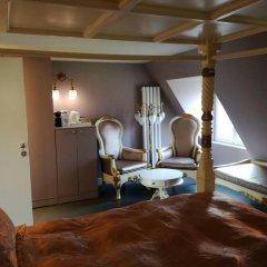 Отель B&B Saint-Georges в номере