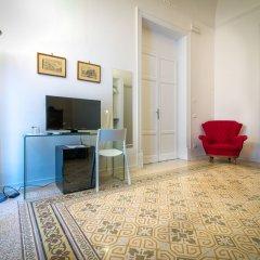 Отель Il Principe di Granatelli Италия, Палермо - отзывы, цены и фото номеров - забронировать отель Il Principe di Granatelli онлайн комната для гостей фото 5