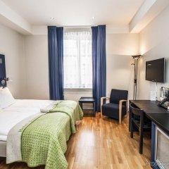 Отель Hotell Bondeheimen комната для гостей фото 4