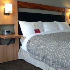 Отель The Listel Hotel Vancouver Канада, Ванкувер - отзывы, цены и фото номеров - забронировать отель The Listel Hotel Vancouver онлайн комната для гостей фото 4