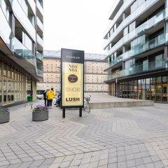 Отель Hilltop Apartments - City Centre Эстония, Таллин - отзывы, цены и фото номеров - забронировать отель Hilltop Apartments - City Centre онлайн фото 2