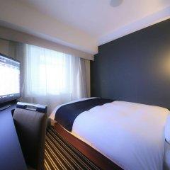 Отель APA Hotel Kodemmacho-Ekimae Япония, Токио - 2 отзыва об отеле, цены и фото номеров - забронировать отель APA Hotel Kodemmacho-Ekimae онлайн комната для гостей фото 4