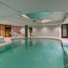 Отель Holiday Inn Oulu бассейн