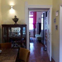 Апартаменты Alkotas House Apartments интерьер отеля