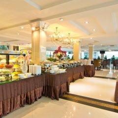 Отель Mantra Pura Resort Pattaya Таиланд, Паттайя - 2 отзыва об отеле, цены и фото номеров - забронировать отель Mantra Pura Resort Pattaya онлайн питание фото 3
