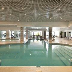 Отель Ramada Resort Bodrum бассейн фото 2