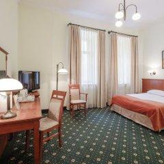 Hotel Hetman Варшава комната для гостей фото 5