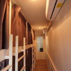 Ratana Boutique Hostel интерьер отеля фото 3