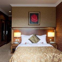 Oran Hotel 4* Стандартный номер с различными типами кроватей фото 4