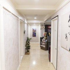 Gold Hill Guesthouse - Hostel интерьер отеля