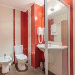 Отель Riagor Hotel - All Inclusive Болгария, Солнечный берег - отзывы, цены и фото номеров - забронировать отель Riagor Hotel - All Inclusive онлайн ванная