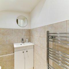 Апартаменты Warren Street Apartments ванная
