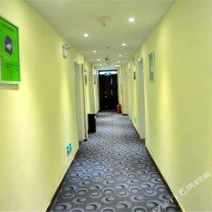 Отель 7Days Inn Baiyin Renmin Road Bus Station Китай, Байинь - отзывы, цены и фото номеров - забронировать отель 7Days Inn Baiyin Renmin Road Bus Station онлайн фото 2
