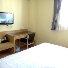Отель 8 Inn Shenzhen Xili Branch Шэньчжэнь комната для гостей фото 2