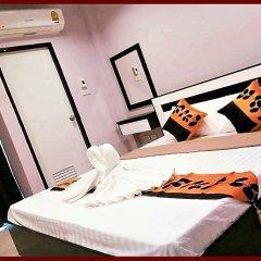 Апартаменты Sampheng Apartment сауна