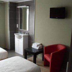 Отель t Oud Wethuys Oostkamp-Brugge Бельгия, Осткамп - отзывы, цены и фото номеров - забронировать отель t Oud Wethuys Oostkamp-Brugge онлайн удобства в номере фото 2