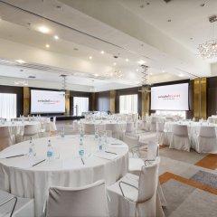 Отель Swissôtel Resort Sochi Kamelia Сочи помещение для мероприятий