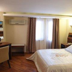 Hotel Yiltok Аванос фото 9
