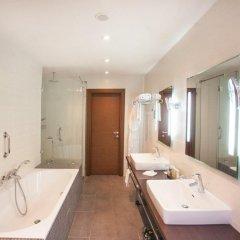 Гостиница Radisson Калининград ванная фото 2