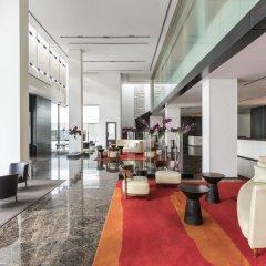 Отель Como Metropolitan Бангкок интерьер отеля фото 3