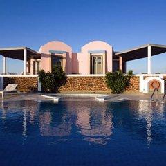 Отель Xenones Filotera Греция, Остров Санторини - отзывы, цены и фото номеров - забронировать отель Xenones Filotera онлайн с домашними животными