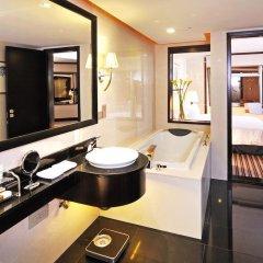Отель Binbei Yiho Hotel Китай, Сямынь - отзывы, цены и фото номеров - забронировать отель Binbei Yiho Hotel онлайн ванная