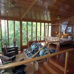 Отель Namale The Fiji Islands Resort & Spa Савусаву комната для гостей фото 2