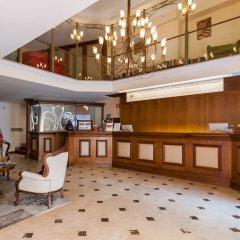 Отель Laurus Al Duomo Италия, Флоренция - 3 отзыва об отеле, цены и фото номеров - забронировать отель Laurus Al Duomo онлайн интерьер отеля фото 3