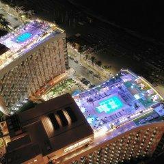Отель Melia Costa del Sol развлечения